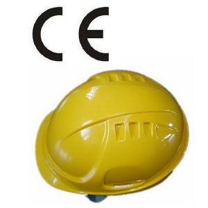 Yellow Safety Working Construction Helmets for Mining pictures & photos