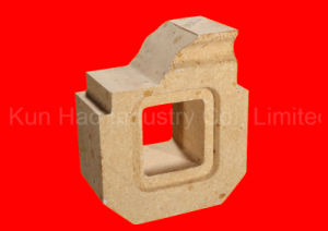 Silica Refractory Brick for High Temperature Oven