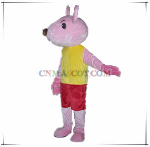 Quality Mouse Mascot Costume From Guangzhou Qualified Factory pictures & photos