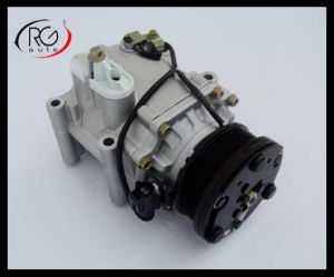Auto a / C Scroll Compressor for Mondeo2.0