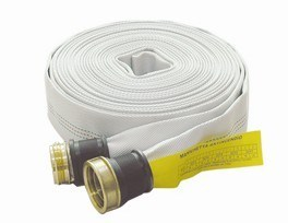 PVC Lining Fire Hose pictures & photos