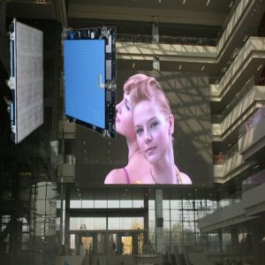P5 Die Casting Indoor LED Display pictures & photos