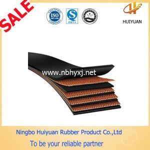 Anti High Temperature Rubber Conveyor Belts pictures & photos