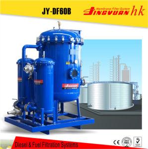Oil Filtration Equipment for Large Oil Depot