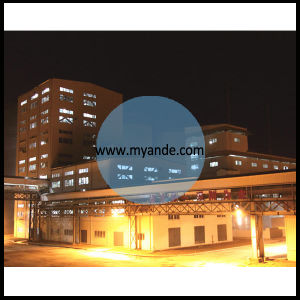 Complete Soybean Oil Producing Line with CE Approved pictures & photos
