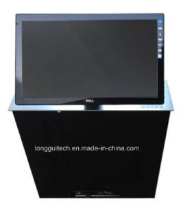 Universal 22 Inch 45 Degrees Tilting LCD Lift Lgt-22t Inch pictures & photos