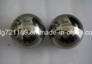 Chrome Steel Balls 34.9250mm pictures & photos