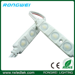 Super Brightness 3chips Samsung 5630 LED Module