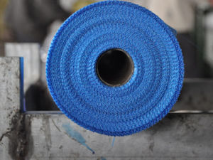 160g 5X5mm High Quality Alkali Resistant Fiberglass Mesh of Building Material pictures & photos