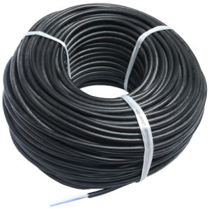 Silicone Rubber Cable 2.5mm with VDE H05sj-K pictures & photos