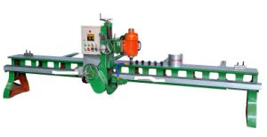 Stone Edge Grinding Machine (ZDM99-D) pictures & photos