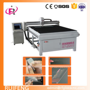 Ultra Thin Toughened Glass Cutting Machine (RF1915S) pictures & photos