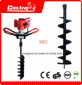 Earth Auger for Digging Machine pictures & photos