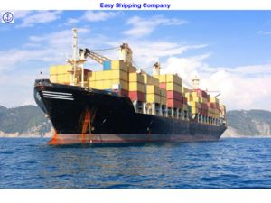 Consolidate Efficient International Ocean Shipment pictures & photos