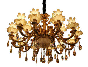 18 RMS Modern Chandelier Lighting with K9 or Swarovski Crystal Decoration pictures & photos