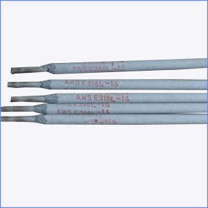 E316L-16 Stainless Steel Welding Electrode pictures & photos