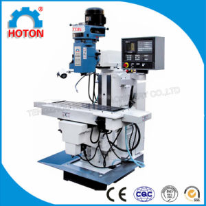 Universal Metal CNC Milling Machine (CNC Mill XK7130A) pictures & photos