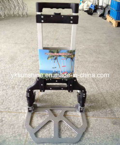Foldable Travel Carrier Cart (XY-443) pictures & photos