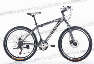 "26""Alloy Frame MTB City Bike MTB City Bicycle for Dirt Road (HC-TSL-MTB-80973) pictures & photos"