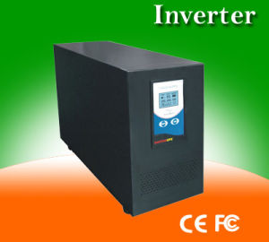 Pure Sine Wave Home Inverter Nt5000W pictures & photos