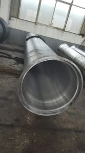 Forged Steel Pipe Mould, Bright Surface Pipe Mould pictures & photos