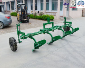 Matched for 80HP 4 Wheel Tractor Ridging Plough with Low Price pictures & photos