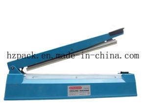 Plastic Hand Impulse Sealer/ Impulse Sealer for Plastic Bag/ 16′ 400mm Impulse Sealer (PFS-400) pictures & photos