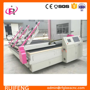 Pneumatic Cutting Heads Glass Cutting Machine (RF3826AIO) pictures & photos