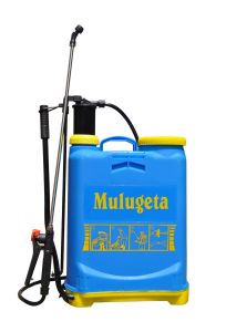 16L High Quality Agricultural Knapsack Hand Sprayer (HT-16P-3) pictures & photos