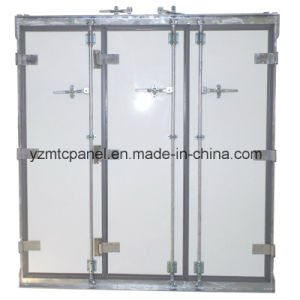 Fully Assembly Door for Truck Body, Double Opening pictures & photos