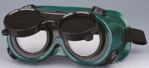 CE En175 Welding Goggles with Comptetive Price pictures & photos