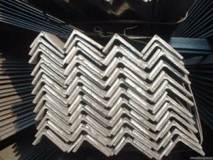 Unequal Angle Steel for Manufacturer