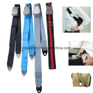 Airplane Buckle Seat Belt-Aricraft Seat Belt