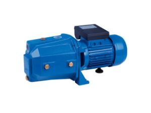 JET80P Water Pump 1HP