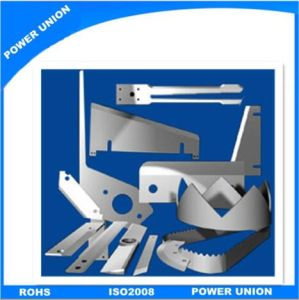 Customized High Quality Blades for Shearing Leather pictures & photos