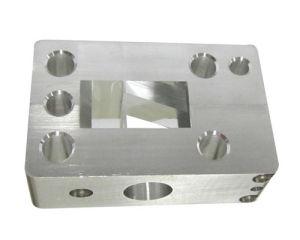 Aluminum CNC Machining Parts (NLK-PM064) pictures & photos