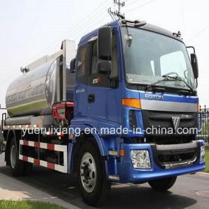 Lmt5161glq Multifunction Bitumen Sprayer Distributor pictures & photos