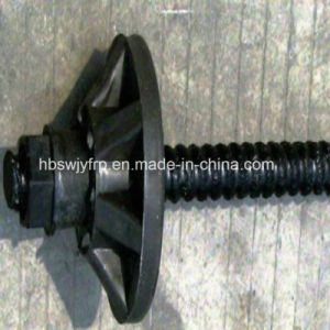 GRP Fiberglass Reinforced Solid Thread Anchor Arm pictures & photos