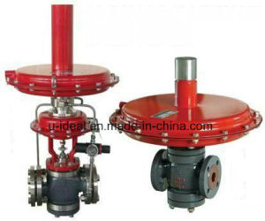 Self-Operated Pressure Control Valve pictures & photos