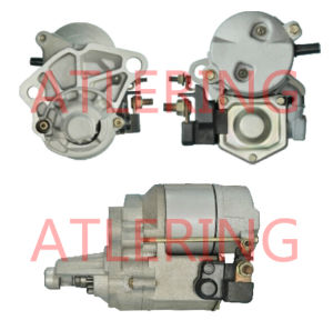 12V 10t 1.4kw Starter for Motor Denso Lester 17084 1280004960 pictures & photos