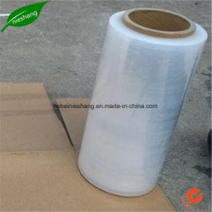 Wholesale Manual Pallet Stretch Film pictures & photos