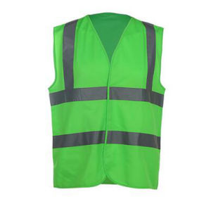 Reflective OEM Safety Vest pictures & photos