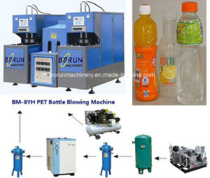 Pet Bottle Blowing Machine for Hot Filling pictures & photos