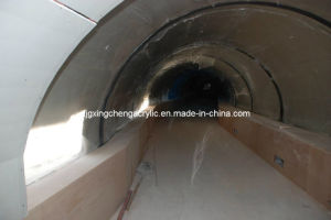 Acrylic Decorative Tunnel pictures & photos