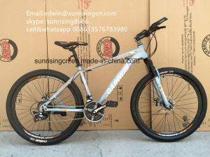 2017 New Design Mountain Bicycles Sr-MTB311 pictures & photos