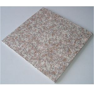 China Cheap Granite 687 Tile for Sale pictures & photos