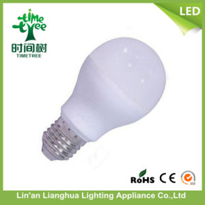 New and Popular in India 5W LED Lamp, LED Light Factory with CE RoHS pictures & photos