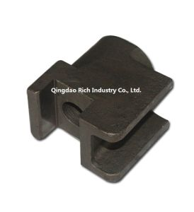 Steel Forging Part/Hot Forging Part/Forged Agriculture Machinery Parts pictures & photos