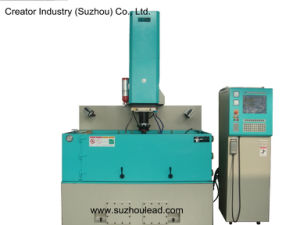 CNC Machining Electrical Discharge Machine CNC850 pictures & photos