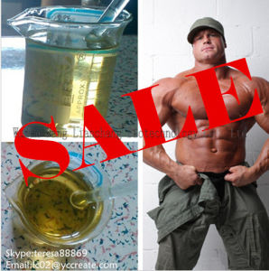 Injectable Hot Boldenone Undecylenate/Equipoise/EQ 13103-34-9 99.9% Steroids pictures & photos